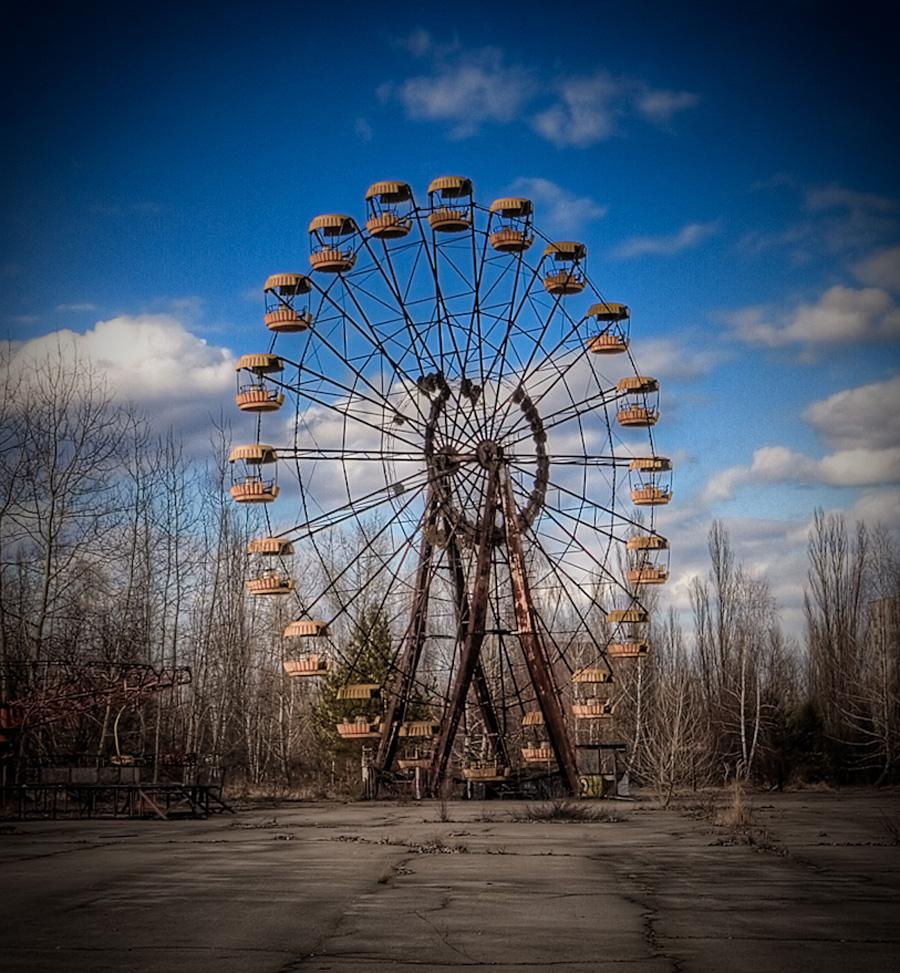 Chernobyl: Understanding Some of the True Costs of Nuclear