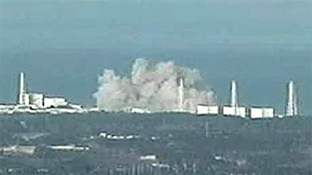 Fukushima Daiichi Nuclear Power Catastrophe in Japan