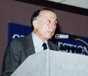 Vincent Salandria