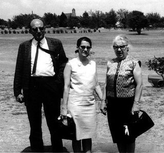 Harold Feldman The Unsinkable Marguerite Oswald The